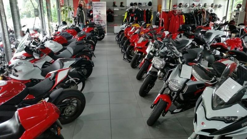 Ducati Scrambler Desert Sled Abs Model 2019 Neufahrzeug Ducati