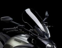 Ducati Diavel Windshield Gran Turismo