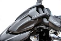 Ducati Diavel obere Cockpit-Cover MY`15
