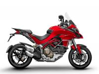 Ducati Multistrada 1200/S Mod.2015 Enduro Package